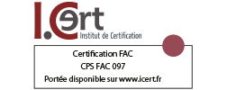 I.Cert Institut de certification FAC